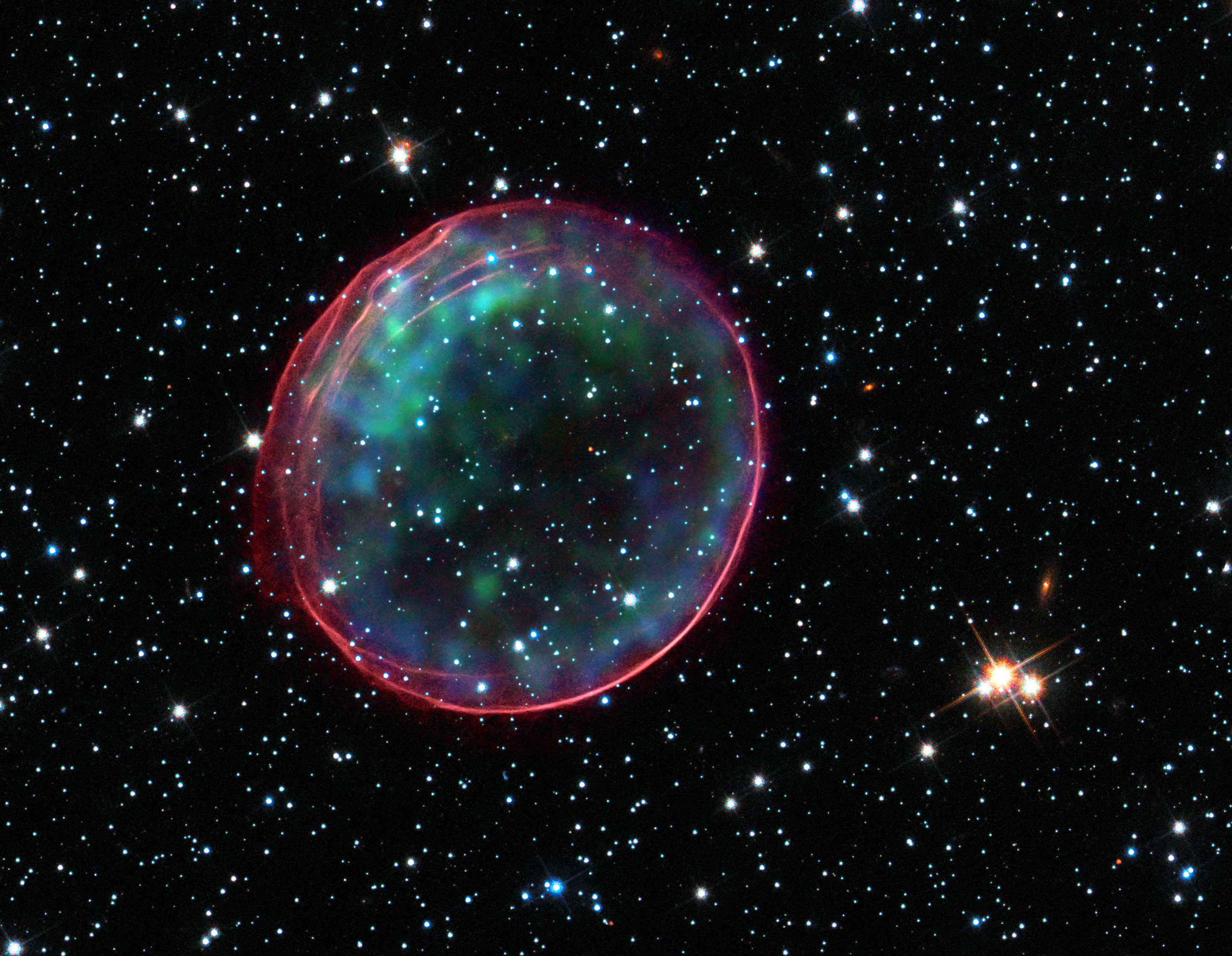 universal pictures of the supernova - photo #35