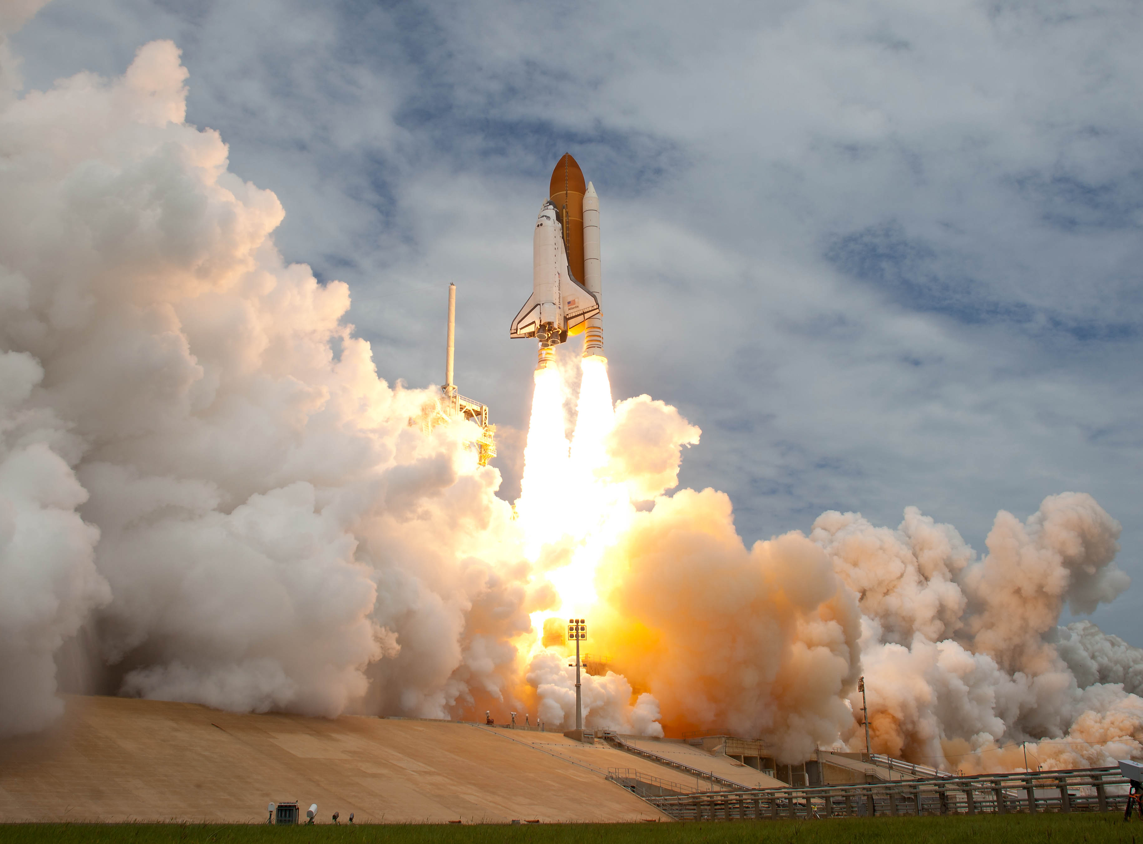 sts 135 space shuttle atlantis - photo #8