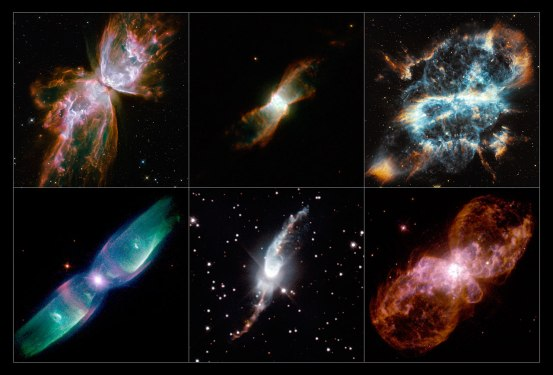 STUNNING NEWS TODAY FROM HUBBLE & THE ASTRONOMY COMMUNITY……