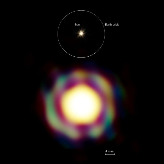 MIRA TYPE VARIABLE STAR: T-LEPORIS.