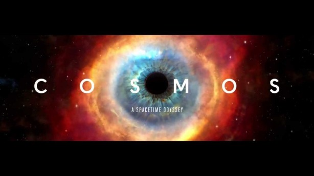 COSMOS: A SPACE-TIME ODYSSEY WITH NEIL DEGRASSE TYSON