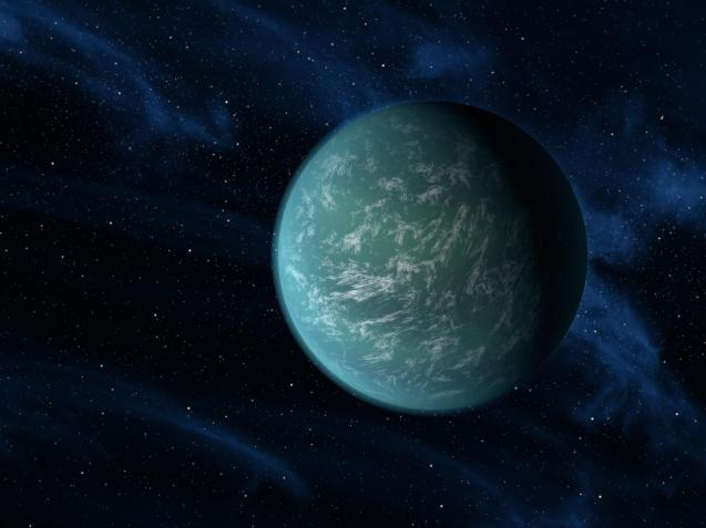 EXOPLANET NUMBERS INCREASE DRAMATICALLY