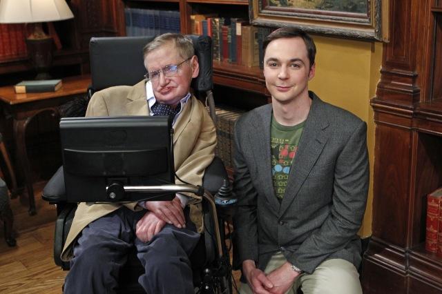 The Hawking Excitation
