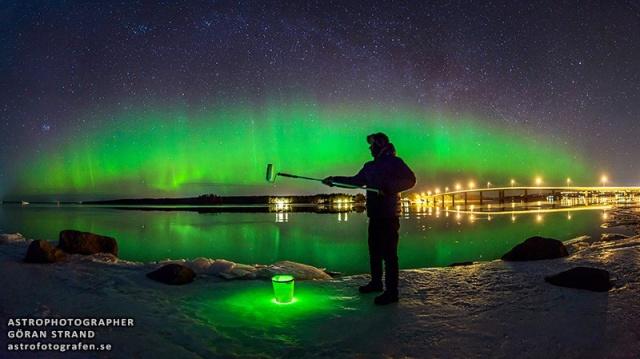 © Fotograf Göran Strand