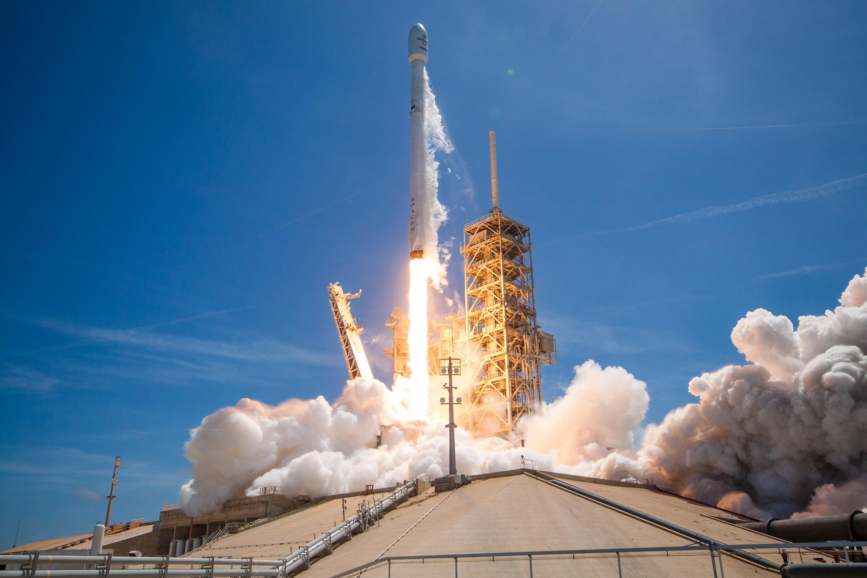 falcon 9 to launch the secret u s a f x 37b otv 5