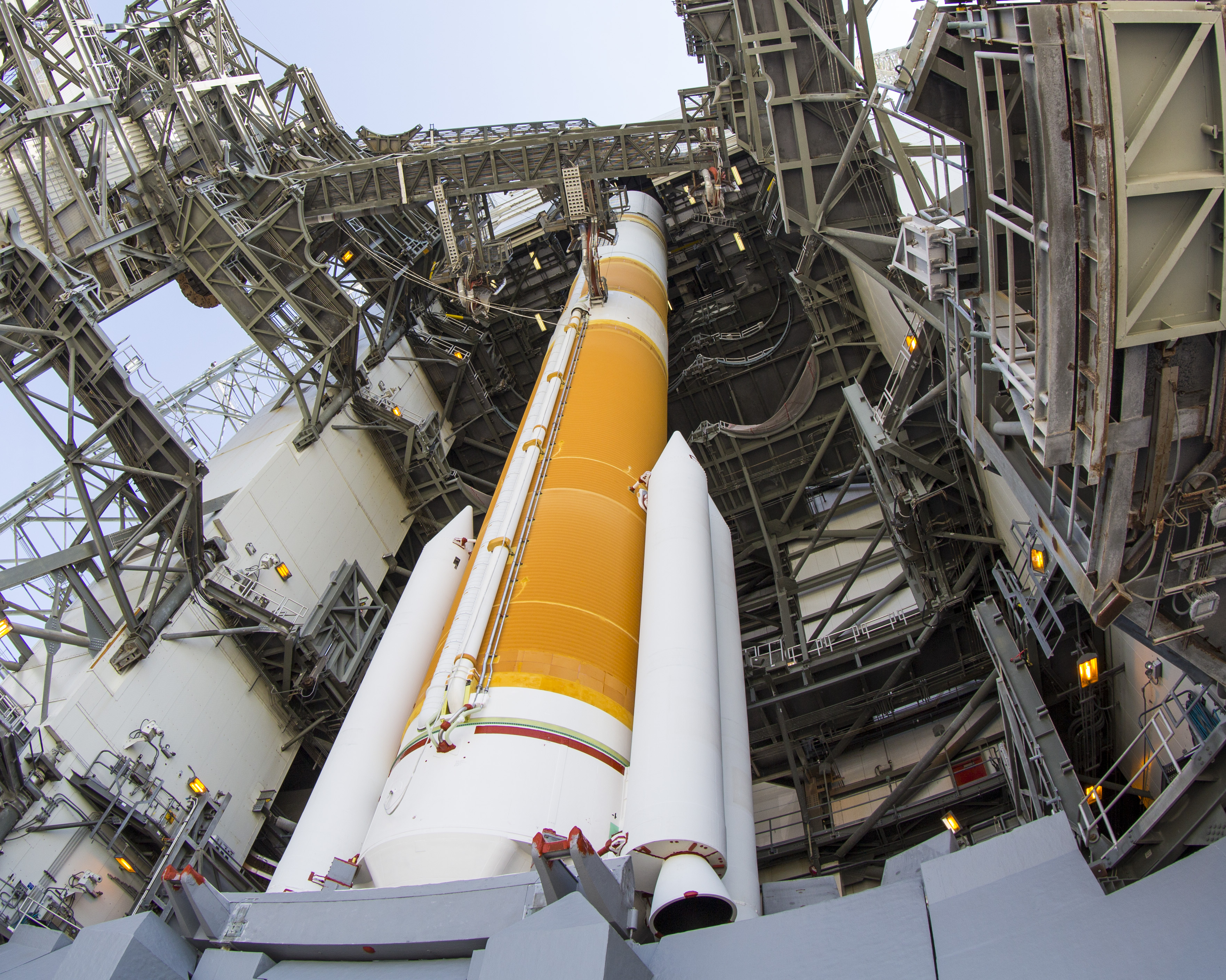 ULA Delta 4 Ready to Serve | DanSpace77